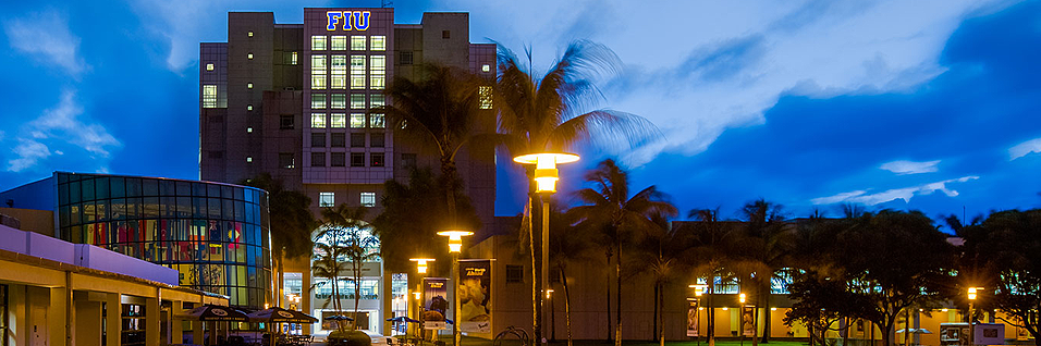 FIU's Green Library